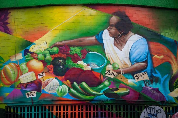Mercado Melchor Ocampo-Medellin