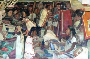mercado prehispanico 2
